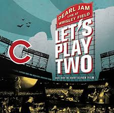 <b>Pearl Jam</b> - <b>Let's</b> Play Two | Releases | Discogs