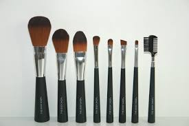 makeup brushes brands in india the body