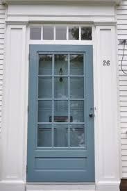 front storm doorsCustom black walnut door  Doors Screens and Front doors