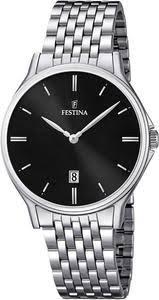 Купить <b>мужские часы Festina</b> – каталог 2019 с ценами в <b>3</b> ...