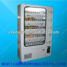 Custom Vending Machine Inspiration Mini Vending Machine For Snackcustom Vending Machine With 48