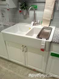 redo kitchen design with light grey subway tile backsplash black white quartz countertop cabinetatte white finish kitchen cabinet
