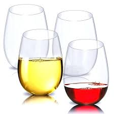 image 0 plastic wine tumblers whole