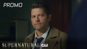 Supernatural | Season 15 Episode 2 | Raising Hell Promo | The CW ...