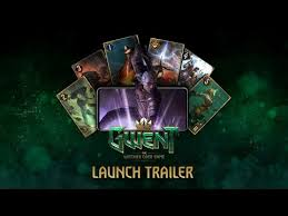 gwent the witcher card game apps on