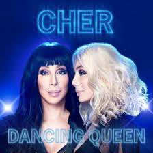 Chers Dancing Queen Debuts At Number Three On The
