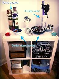 Superior Bedroom DIY Organization With Recycled And Dollar Store Diy Decorating  Ideas For Bedrooms Pinterest