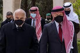 """أسمع بالاسم لأول مرة"""".. من هو """"الشريف حسن بن زيد""""؟ غاضب وغامض ومحور تحقيقات  """"المؤامرة"""""""