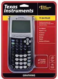 new ti 84 plus graphing calculator 10pack retail