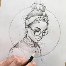 Le migliori matite per disegnare durante una lezione di disegno. 1001 Idee Per Disegni A Matita Facili E Molto Belli