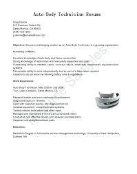 Auto Mechanic Job Description Auto Mechanic Resume Duties Auto
