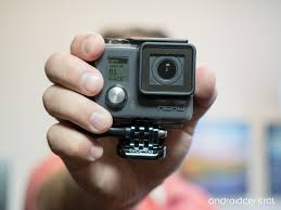 GoPro Hero vs. HTC RE camera: Two very different \u0027action cam