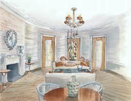 oval office wallpaper. mita corsini bland oval office wallpaper