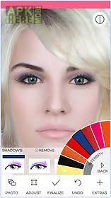 eye makeup app for android description the brand new makeup is here the worlds most advanced mobile virtual makeover application is now on android