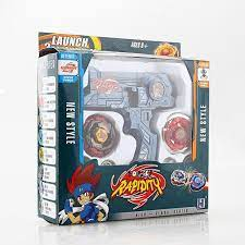 Bộ đồ chơi con quay WBBA dành cho trẻ em