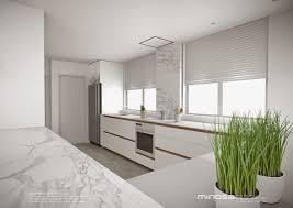 Modern White Kitchen Design Minosa Design White Kitchen Design Fresh Or Boring