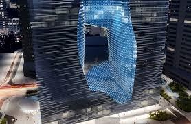 Dubai: Zaha Hadid's Opus Reworks Glass Facades