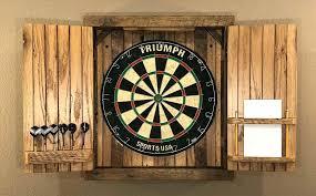 diy dartboard cabinet large size of dart board scavenger chic scavenger dartboard cabinet chic diy pallet diy dartboard