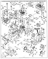 Fantastic tecumseh elschema ideas electrical and wiring diagram