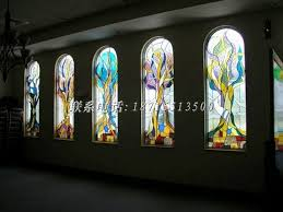 get ations stained glass art glass partition screen porch sided european church stained glass ceiling glass doors and