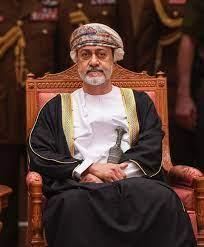صور وملصقات جلالة السلطان هيثم بن طارق - سلطان عٌمان - المناهج العمانية