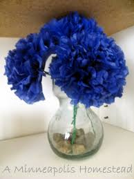 tissue paper flower centerpiece ideas how to make paper flowers tissue flowers tutorial oh you crafty gal