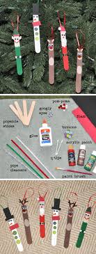 Easy Christmas Crafts 26 Super Easy Christmas Crafts For Kids To Make Diy Christmas