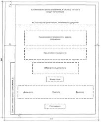 Как оформить титульный лист реферата чертёж схема с размерами  текст при наведении