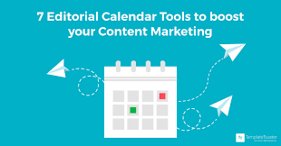 calender tools 7 editorial calendar tools to boost your content marketing