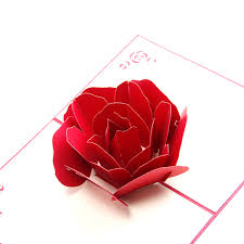 Paper Flower Suppliers China Oem Odm Supplier Chinese Wedding Invitation Card Red