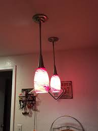 69 most wonderful best installing pendant light fixture about remodel single lighting over kitchen island with