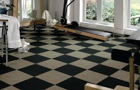 white vinyl floor tiles. Appealing Pictures Reclaimed Wood Floor Mirror Amiable Gym With Black And White Vinyl Tiles O