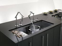 Top Rated Kitchen Sink Faucets Kitchen Sinks Kitchen Sink Faucet Ideas Faucet Hole Cover Almond