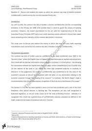 law of banking research essay laws law of banking thinkswap law of banking research essay
