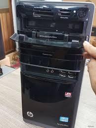 HP 7000 Series: H61, i5-2400, 4GB, 250GB, Wifi N, DVD-RW, đọc thẻ nhớ -  TP.Hồ Chí Minh - Five.vn