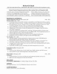 Marketing Resume Template Simple Marketing Resume Templates Free