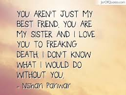 I Love You Bestfriend Quotes Amazing Best Friend Quote I Love You I Custom I Love You My Friend Quotes