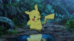 Pokemon / Sezon 23 (Seria: Podróże) - Rakso_98 - cda.pl