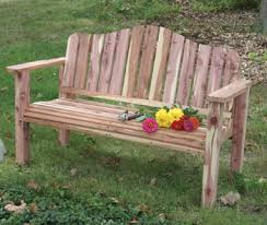 garden bench plans. Interesting Bench Classic Garden Bench Via Extreme HowTo Throughout Bench Plans