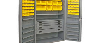 Metal storage cabinets with doors Garage Heavy Duty Storage Cabinets Industrial Products Heavy Duty Storage Cabinets Metal Storage Closets