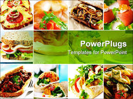 Free Powerpoint Templates Food Free Powerpoint Templates Food Free