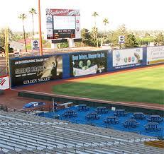 Zephyr Field Seating Chart Cashman Field Las Vegas 51s