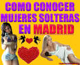 mujeres solteras en madridbook