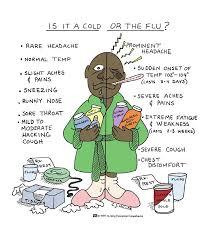 tips tegen de griep