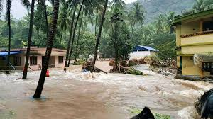 kerala has been dealing with unprecedented floods following torial rains that also triggered landslides claiming
