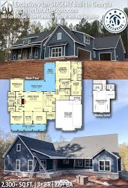 Architectural Designs 51766hz This One Has Real Possibilities Architectural Designs