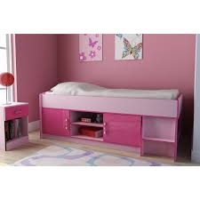 Ottawa Bedroom Furniture Gfw Ottawa 2 Tone Pink Cabin Bed Next Day Select Day Delivery