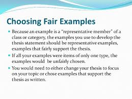 example essay 6
