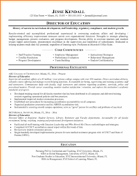 Resume Education Examples Sop Proposal