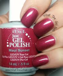 Ibd Just Gel Colour Chart My Top 10 Favorite Ibd Gel Polish Colors
